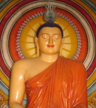lord buddha s words on